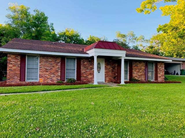 4425 N Gaskell Circle, Montgomery, AL 36106 (MLS #494509) :: LocAL Realty