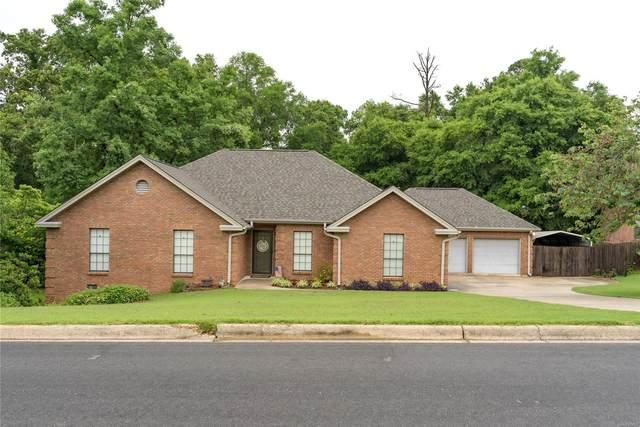 216 Deerwood Drive, Prattville, AL 36067 (MLS #494518) :: LocAL Realty
