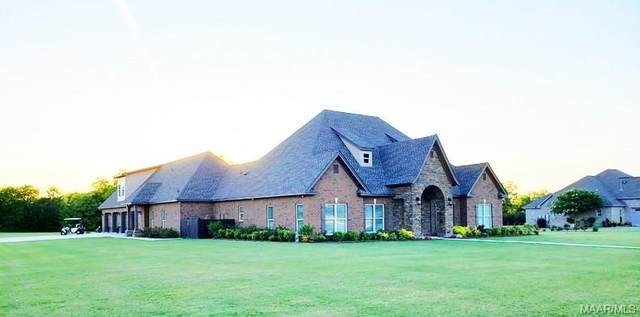 3264 E Avalon Parkway, Pike Road, AL 36064 (MLS #494523) :: David Kahn & Company Real Estate