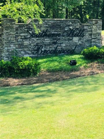 Lot 70 Brookwood Drive, Wetumpka, AL 36093 (MLS #494526) :: LocAL Realty
