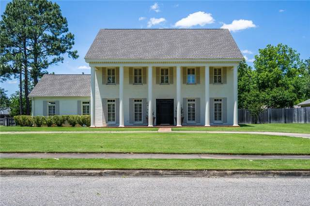 2751 Fernway Drive, Montgomery, AL 36111 (MLS #494531) :: LocAL Realty