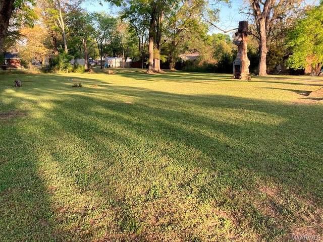 608 Alabama Street, Wetumpka, AL 36092 (MLS #494534) :: LocAL Realty
