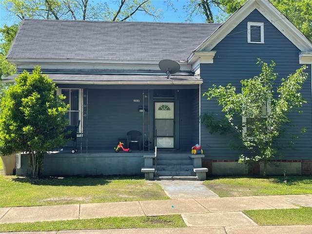 1514 L L Anderson Avenue, Selma, AL 36703 (MLS #494568) :: Buck Realty