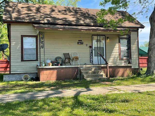 1315 Philpot Avenue, Selma, AL 36703 (MLS #494571) :: Buck Realty