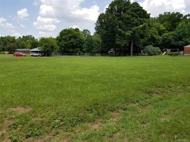 0 Woodvale Road, Prattville, AL 36067 (MLS #494573) :: Buck Realty