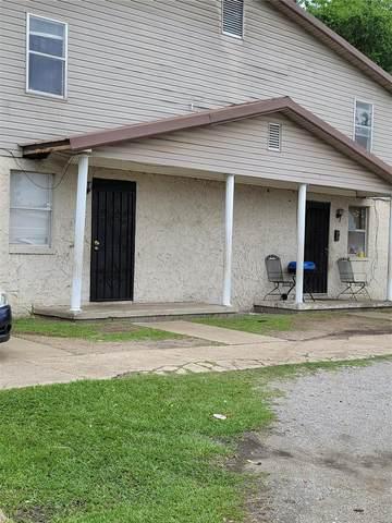 1703 Voeglin Avenue, Selma, AL 36703 (MLS #494574) :: Buck Realty