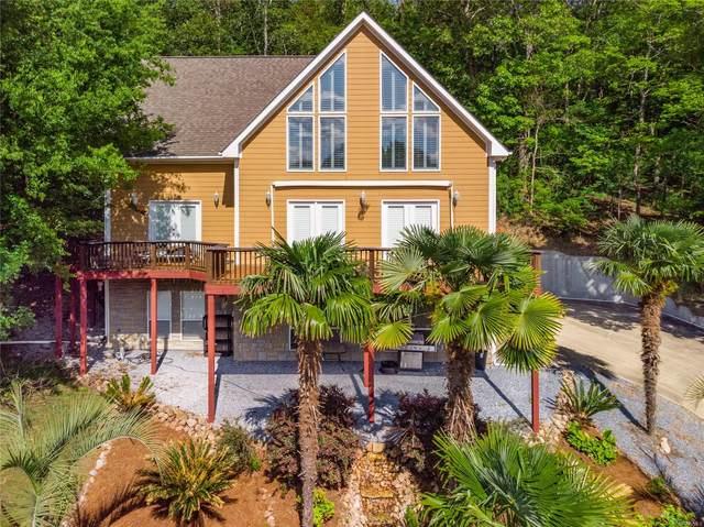 120 Jasmine Ridge Road, Wetumpka, AL 36093 (MLS #494575) :: LocAL Realty