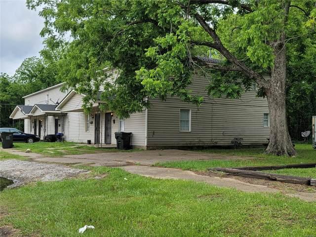 1803 Voeglin Avenue, Selma, AL 36703 (MLS #494576) :: Buck Realty