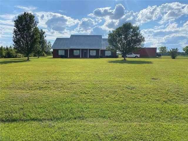 486 Zorn Road, Clayton, AL 36016 (MLS #494578) :: LocAL Realty
