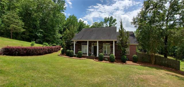 1080 Arrowhead Drive, Prattville, AL 36067 (MLS #494580) :: LocAL Realty
