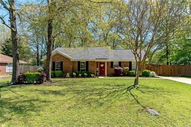 34 Meadow Oaks Court, Millbrook, AL 36054 (MLS #494585) :: LocAL Realty