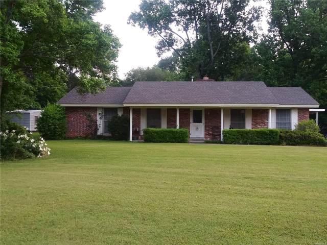 305 Daphne Lane, Montgomery, AL 36108 (MLS #494593) :: LocAL Realty
