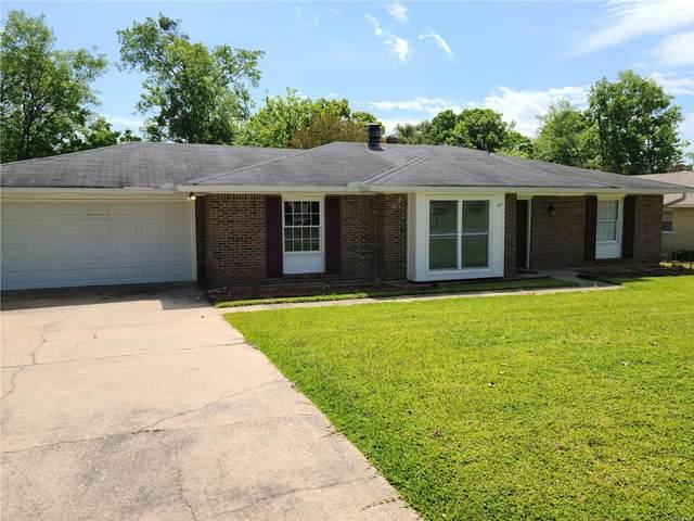 2037 Mallard Lane, Montgomery, AL 36106 (MLS #494601) :: LocAL Realty