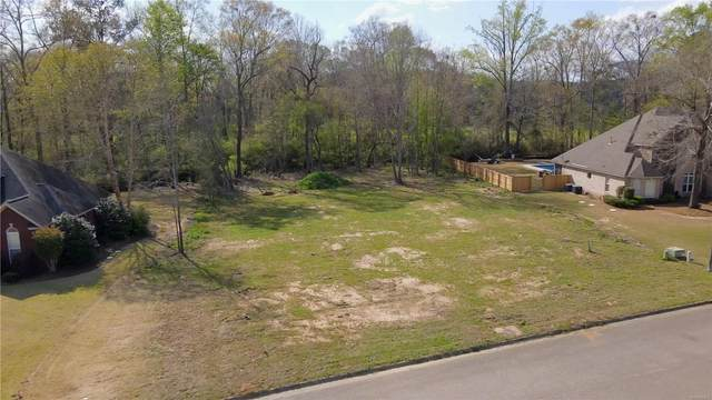 2528 Wyngate Drive, Prattville, AL 36067 (MLS #494602) :: LocAL Realty