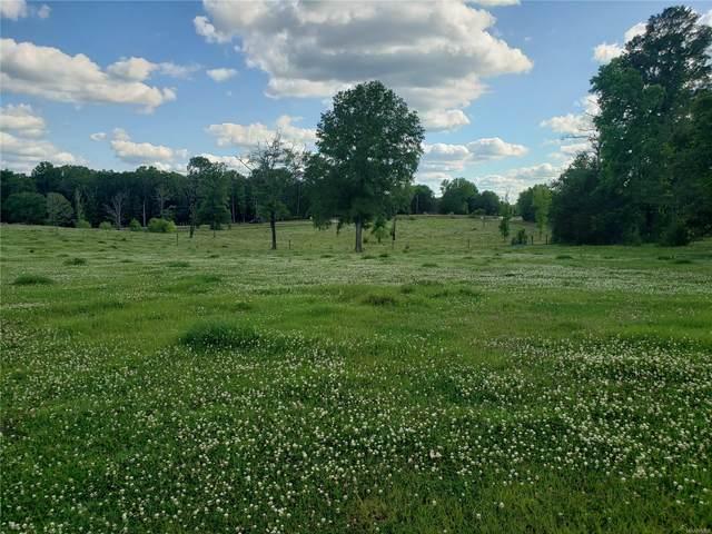 120 Davis Spur Road, Hope Hull, AL 36043 (MLS #494611) :: LocAL Realty
