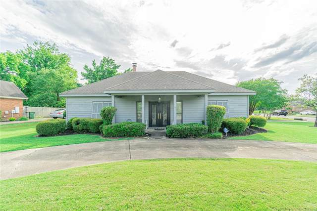 2112 Sagewood Drive, Montgomery, AL 36117 (MLS #494630) :: LocAL Realty