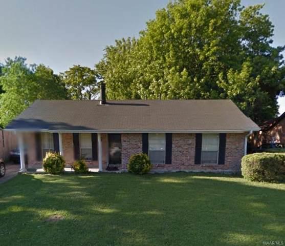 3145 Ravenwood Drive, Montgomery, AL 36116 (MLS #494632) :: LocAL Realty