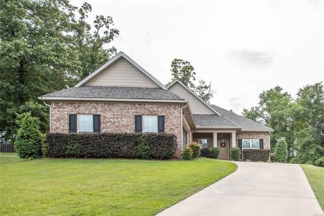 223 Winchester Way, Prattville, AL 36067 (MLS #494642) :: LocAL Realty
