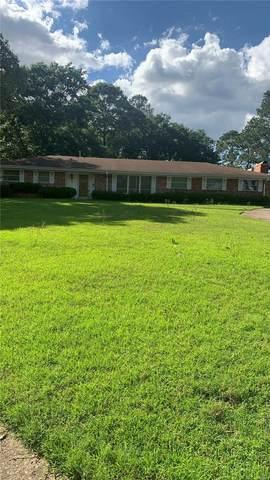 368 Bellehurst Drive, Montgomery, AL 36109 (MLS #494655) :: Buck Realty
