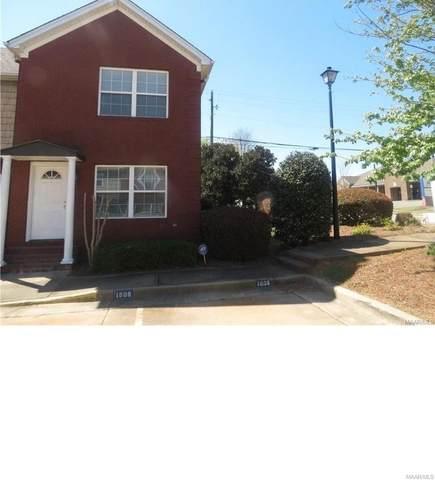 1808 Station Drive, Prattville, AL 36066 (MLS #494669) :: LocAL Realty