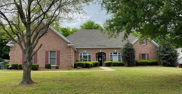 6642 Hollis Drive, Montgomery, AL 36117 (MLS #494678) :: LocAL Realty