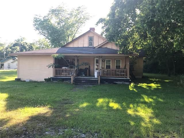 71 Hwy 143 Highway, Elmore, AL 36025 (MLS #494691) :: Buck Realty