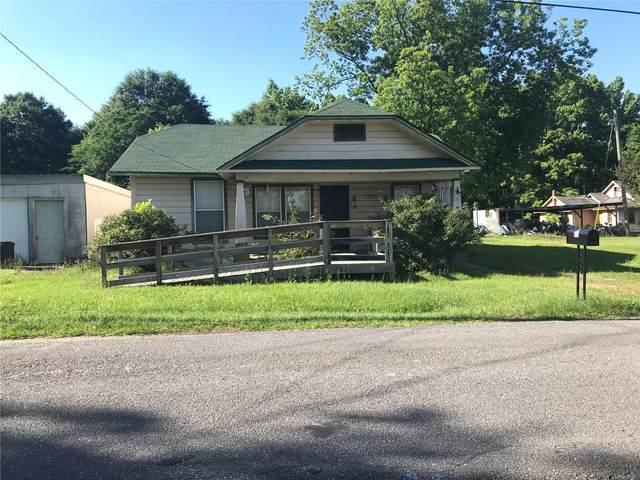 42 Fire Station Road, Elmore, AL 36025 (MLS #494692) :: Buck Realty