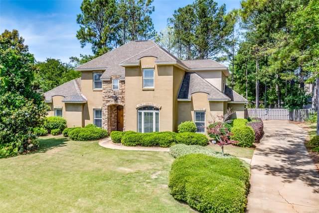 8706 Vintage Way, Montgomery, AL 36116 (MLS #494739) :: David Kahn & Company Real Estate