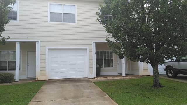 5 Courtyard Way, Enterprise, AL 36330 (MLS #494741) :: Buck Realty