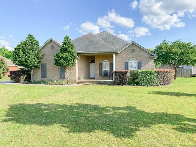 550 Blackberry Road, Deatsville, AL 36022 (MLS #494749) :: LocAL Realty