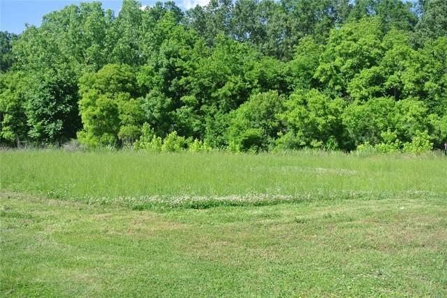 3600 O'malley Lane, Montgomery, AL 36116 (MLS #494770) :: Buck Realty