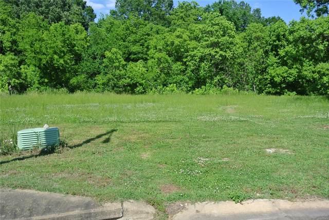3601 O'malley Lane, Montgomery, AL 36116 (MLS #494777) :: Buck Realty