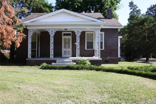 1637 Madison Avenue, Montgomery, AL 36107 (MLS #494779) :: LocAL Realty