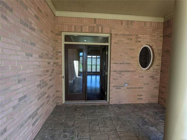 5548 Hollister Drive, Montgomery, AL 36116 (MLS #494782) :: David Kahn & Company Real Estate