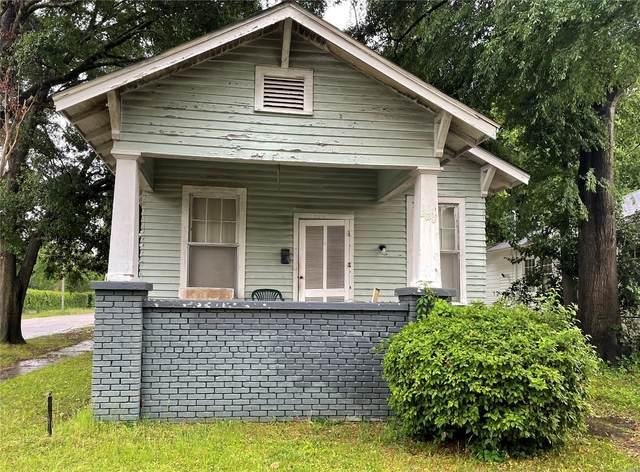 220 Furniss Avenue, Selma, AL 36701 (MLS #494797) :: Buck Realty