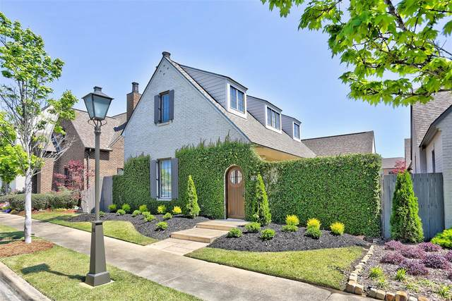 7709 Camberwell Street, Montgomery, AL 36116 (MLS #494805) :: LocAL Realty