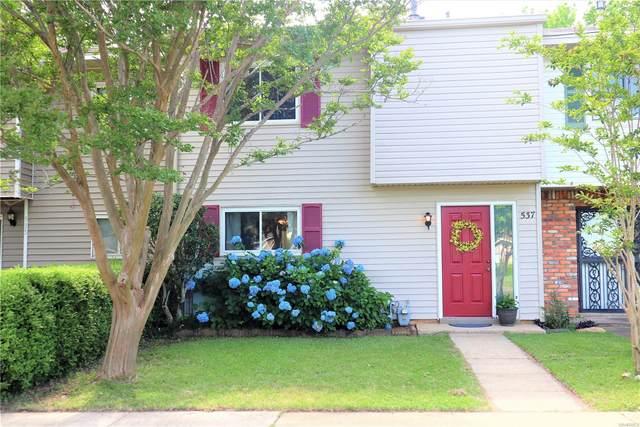 537 Saddlewood Lane, Montgomery, AL 36109 (MLS #494813) :: LocAL Realty