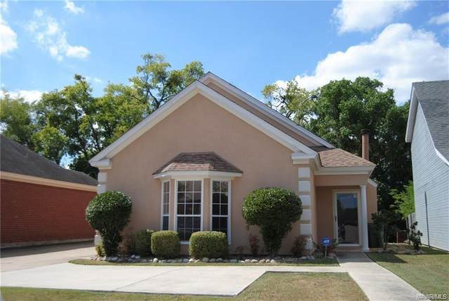6400 Chaprice Lane, Montgomery, AL 36117 (MLS #494840) :: Buck Realty