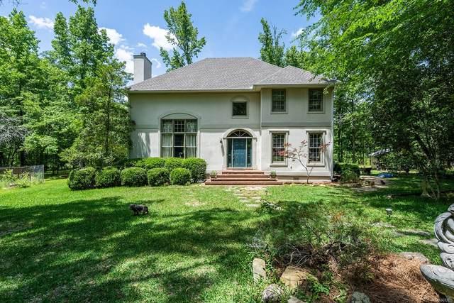 218 Lake Ridge Lane, Mathews, AL 36052 (MLS #494841) :: David Kahn & Company Real Estate