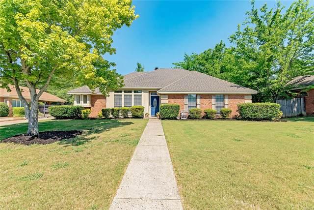 8712 Twelve Oaks Lane, Montgomery, AL 36116 (MLS #494851) :: Buck Realty
