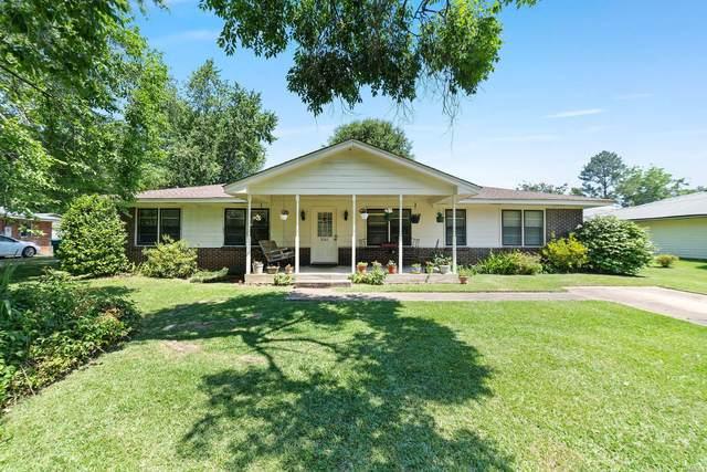 5161 Peachtree Street, Millbrook, AL 36054 (MLS #494863) :: LocAL Realty