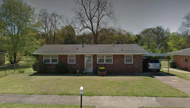 207 Destin Street, Montgomery, AL 36110 (MLS #494867) :: LocAL Realty