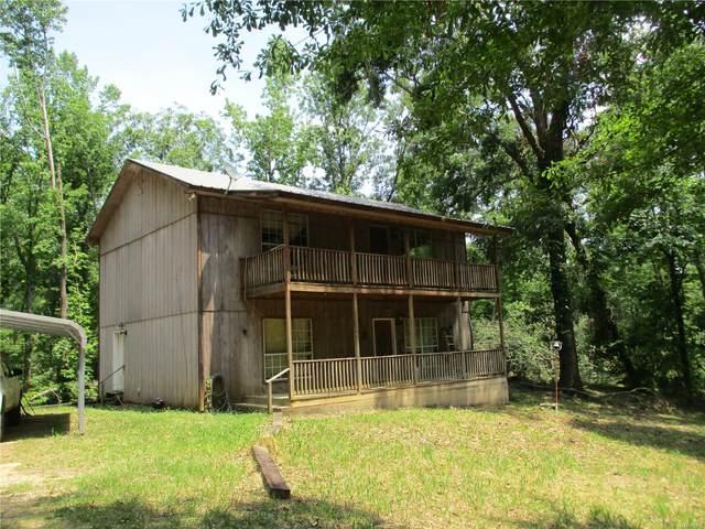 1085 County Road 181 Road, Jemison, AL 35085 (MLS #494894) :: Buck Realty