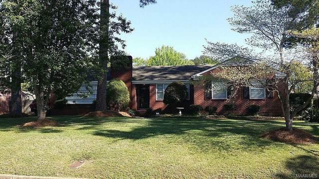 3009 Sumter Avenue, Montgomery, AL 36109 (MLS #494914) :: LocAL Realty