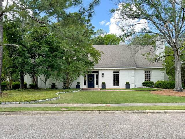 1824 Wentworth Drive, Montgomery, AL 36106 (MLS #494915) :: Buck Realty