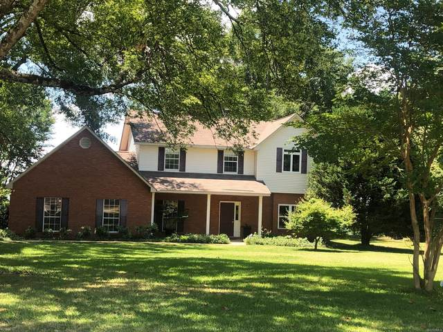 4 Cagle Bluff Court, Wetumpka, AL 36093 (MLS #494924) :: LocAL Realty