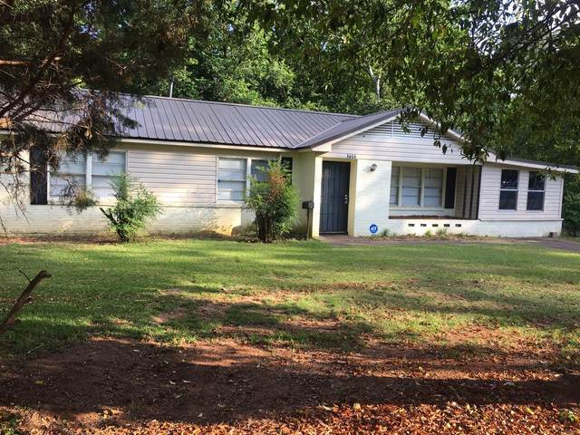 1000 Parkwood Drive, Montgomery, AL 36109 (MLS #494970) :: LocAL Realty