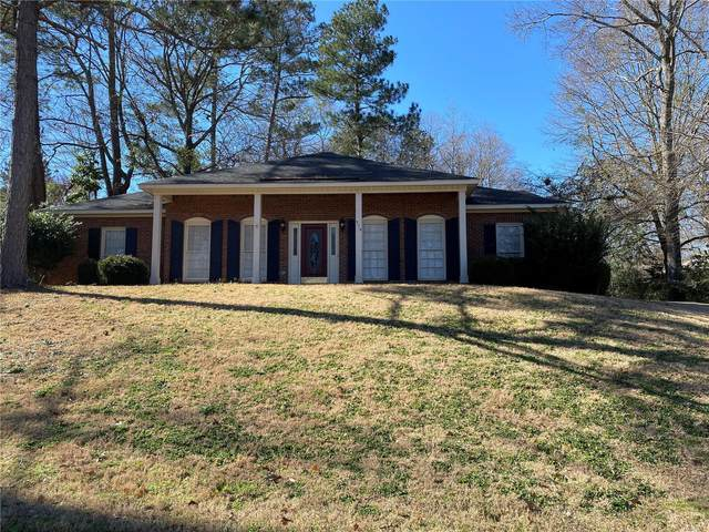 273 Fox Hollow Road, Montgomery, AL 36109 (MLS #494979) :: David Kahn & Company Real Estate