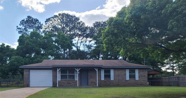 322 Johanna Drive, Ozark, AL 36360 (MLS #495992) :: Team Linda Simmons Real Estate
