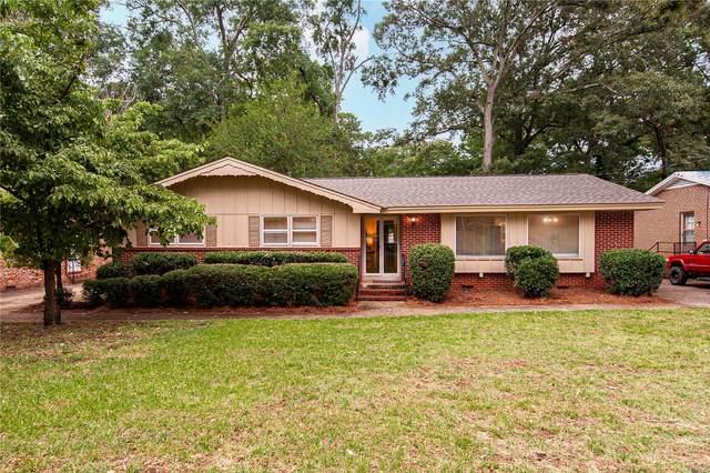 3615 Princess Ann Street, Montgomery, AL 36109 (MLS #496011) :: LocAL Realty